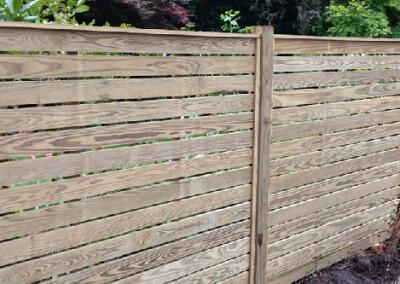 Southern Yellow Pine Panels